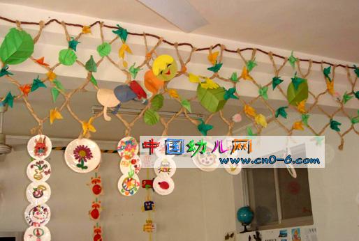 下一个:幼儿园吊饰:海洋生物联欢