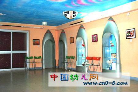 上一个:我来说说水果名(幼儿园墙面设计... 下一个: