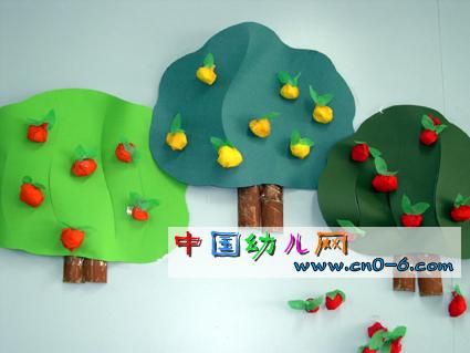幼儿园教室墙面设计 幼儿园教室墙面图片 幼儿园教室墙面