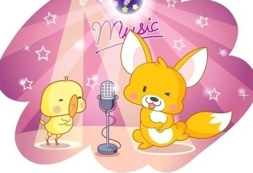 2011新年歌曲联唱(新年儿歌大全)