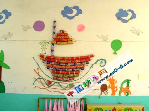 五一劳动节的号子声(幼儿园环境创设)